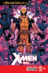 WOLVERINE & THE X-MEN 32