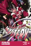 JOURNEY INTO MYSTERY 655 (NOW)