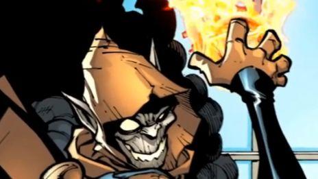 Marvel AR: Superior Spider-Man #16 Cover Recap
