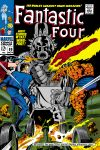 Fantastic Four (1961) #80 Cover