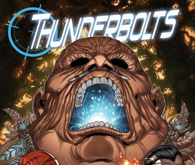 THUNDERBOLTS 26 (ANMN)