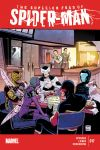 THE SUPERIOR FOES OF SPIDER-MAN 17 (WITH DIGITAL CODE)