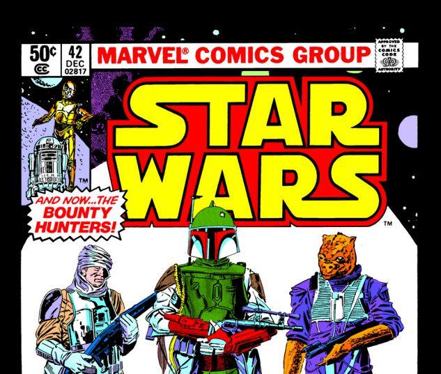 Star Wars (1977) #42