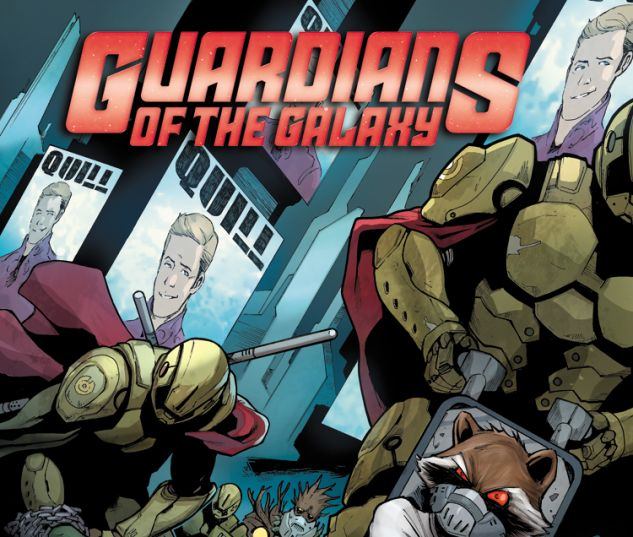 GUARDIANS OF THE GALAXY 26 (WITH DIGITAL CODE)