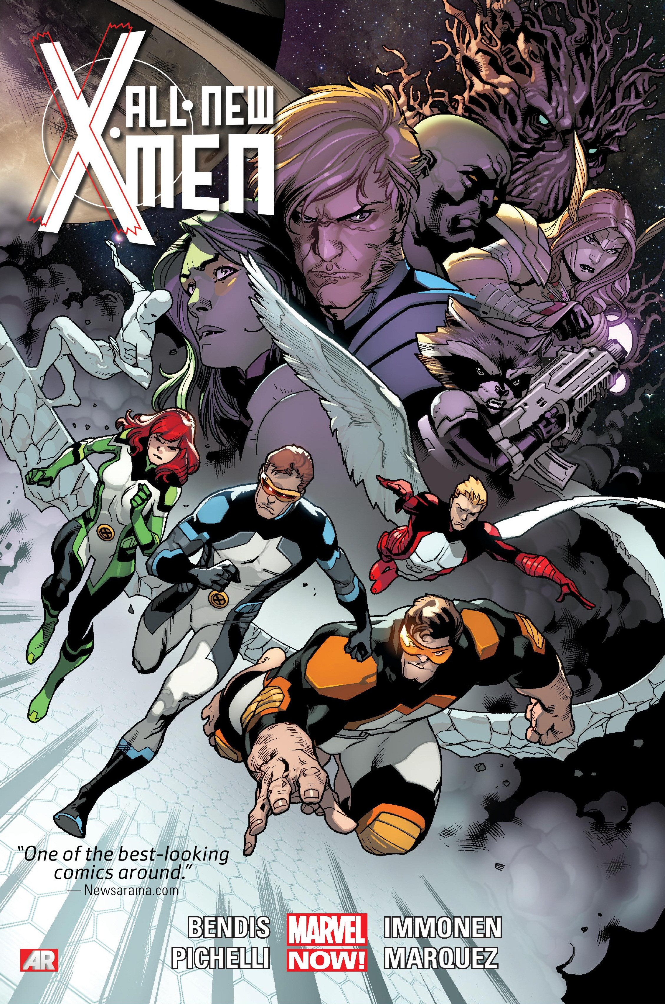 All-New X-Men Vol. 3 (Hardcover)