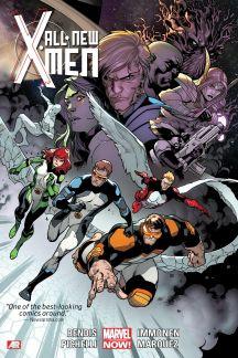 All-New X-Men Vol. 3 (Hardcover)