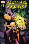 Power Man and Iron Fist (2016) #1