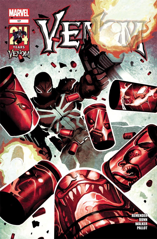 Venom (2011) #17