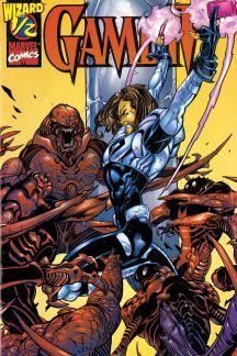 Gambit (1999) #0.5