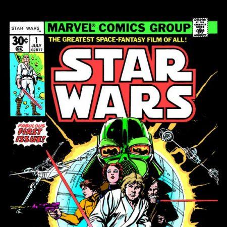 Star Wars (1977 - 1986)