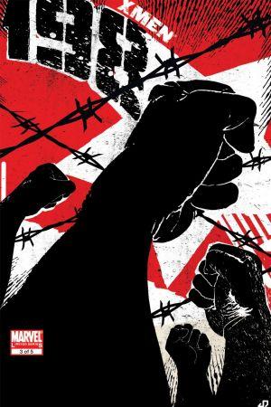 X-Men: The 198 #3