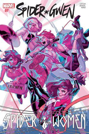 Spider-Gwen #7