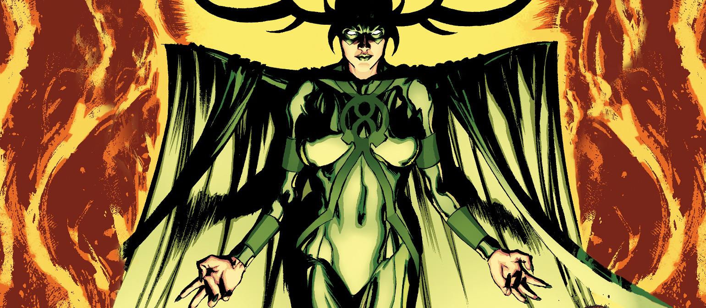 Hela Villain Marvel Comic Reading Lists
