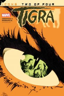 Tigra (2002) #2