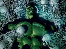 Fallen: Remembering Marvel's Honored Dead