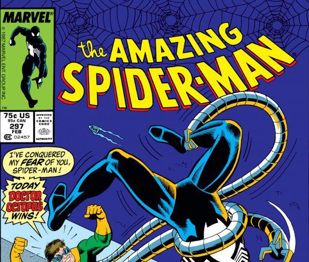 Amazing Spider-Man (1963) #297