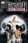 Punisher War Journal (2006) #20
