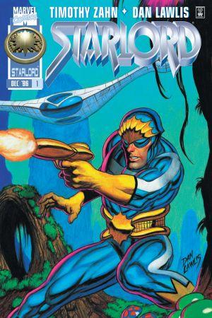 Starlord (1996 - 1997)