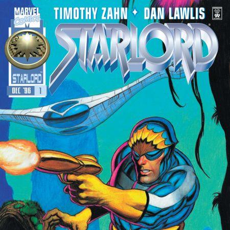 Starlord (1996-1997)