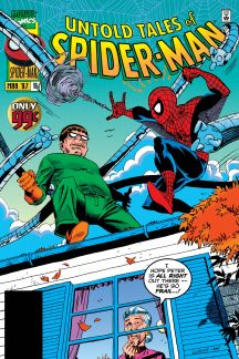 Untold Tales of Spider-Man #19