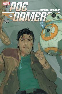 Poe Dameron #10