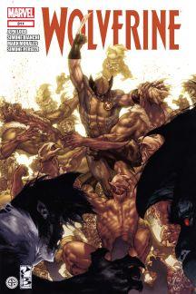 Wolverine #311