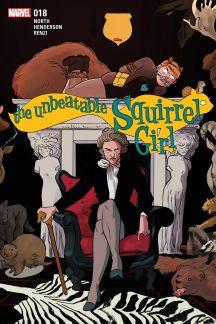 The Unbeatable Squirrel Girl (2015) #18