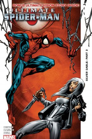 Ultimate Spider-Man #88