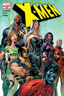 Uncanny X-Men (1963) #445