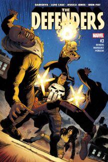 Defenders (2017) #3