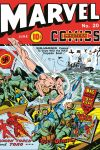 Marvel Mystery Comics #20
