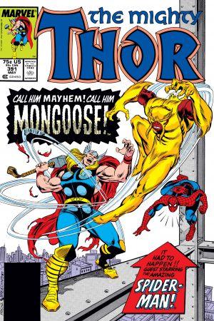 Thor #391