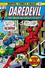 Daredevil (1964) #126 cover