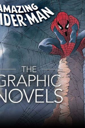 Spider-Man: The Graphic Novels (2011)