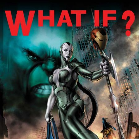 What If? Annihilation (2007)