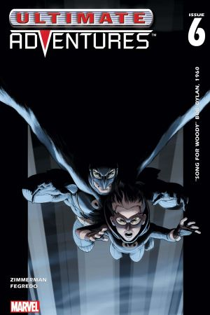 Ultimate Adventures (2002) #6