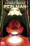 ULTIMATE COMICS IRON MAN (2012) #1
