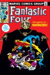 Fantastic Four (1961) #254