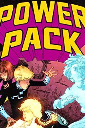 Power Pack (1984 - 1991)