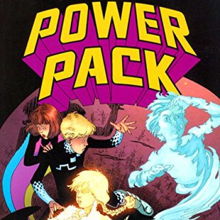Power Pack (1984)