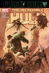 INCREDIBLE HULK (1999) #96