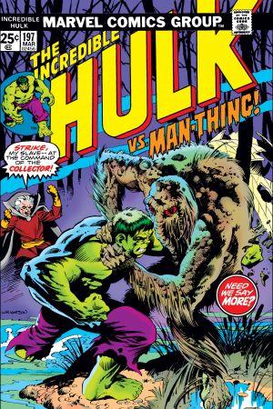 Incredible Hulk #197