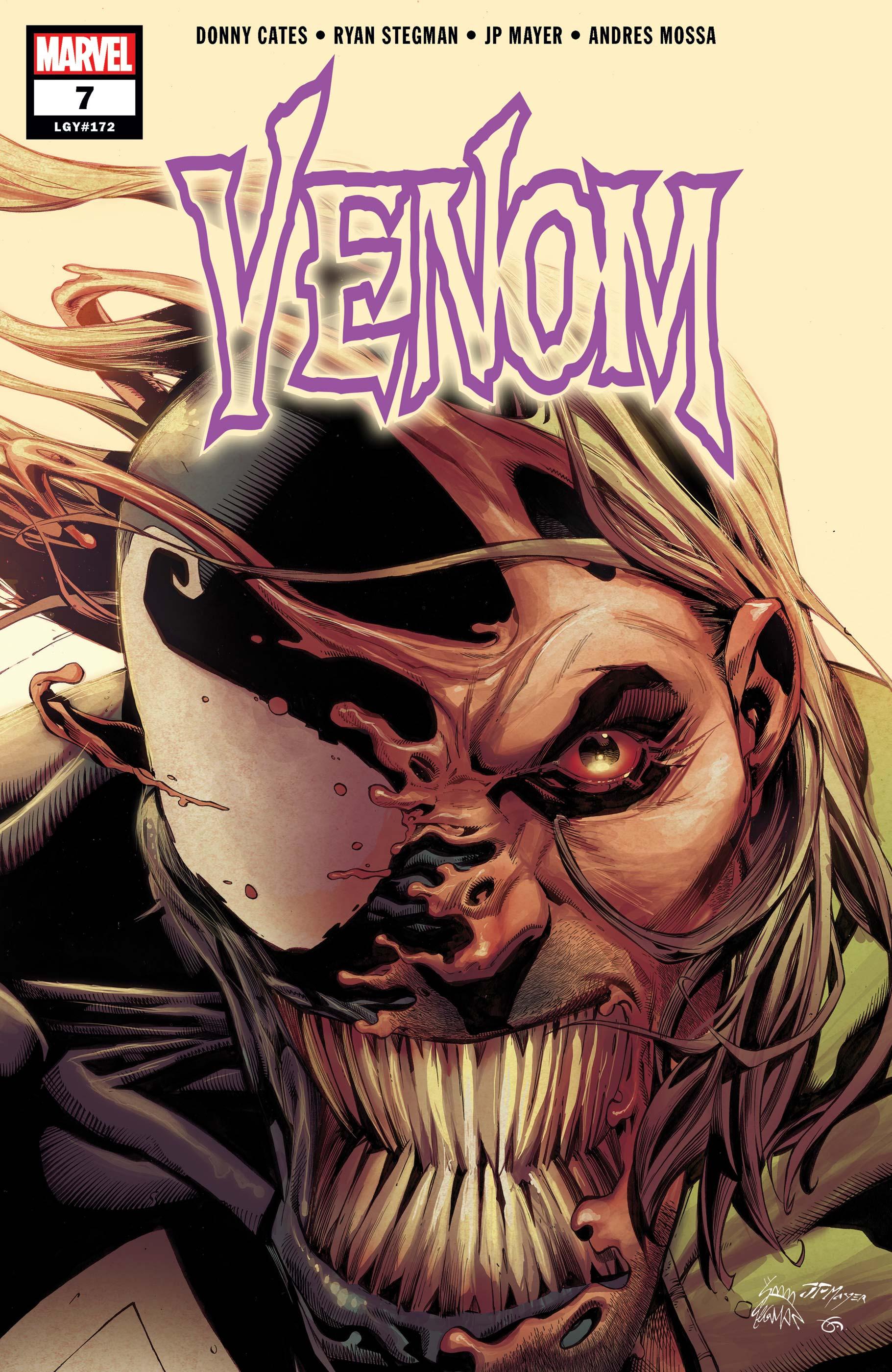 Venom (2018) #7