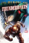 THUNDERBOLTS (2006) #145