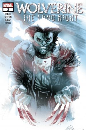 Wolverine: The Long Night Adaptation (2019) #2