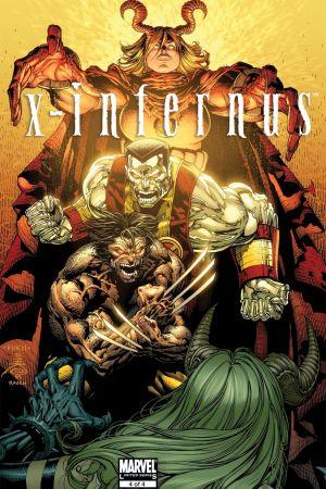 X-Infernus #4