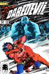 Daredevil (1964) #206