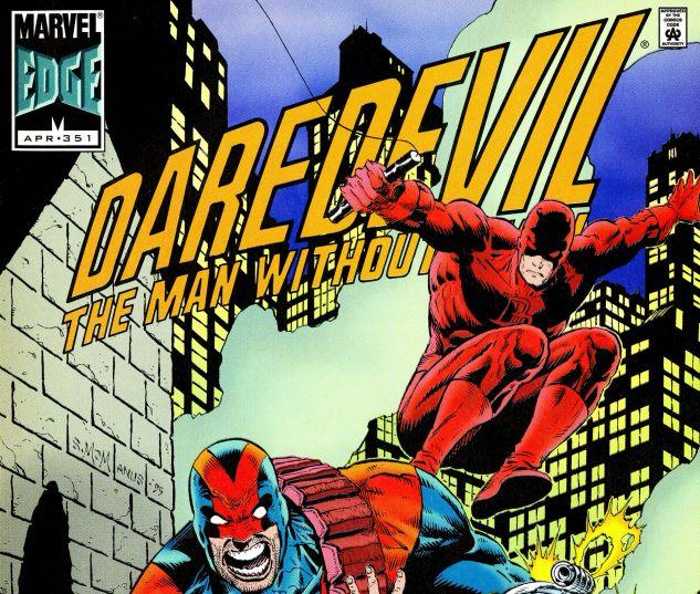 Daredevil (1964) #351