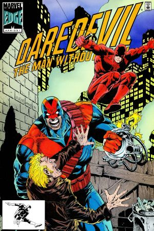 Daredevil #351
