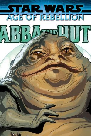 Star Wars: Age Of Rebellion - Jabba the Hutt  (2019)